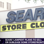 Eddie Lampert details plans for Sears after bankruptcy