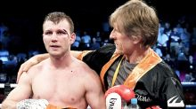 'F***ing joke': Boxing legend lashes Jeff Horn's trainer ahead of clash