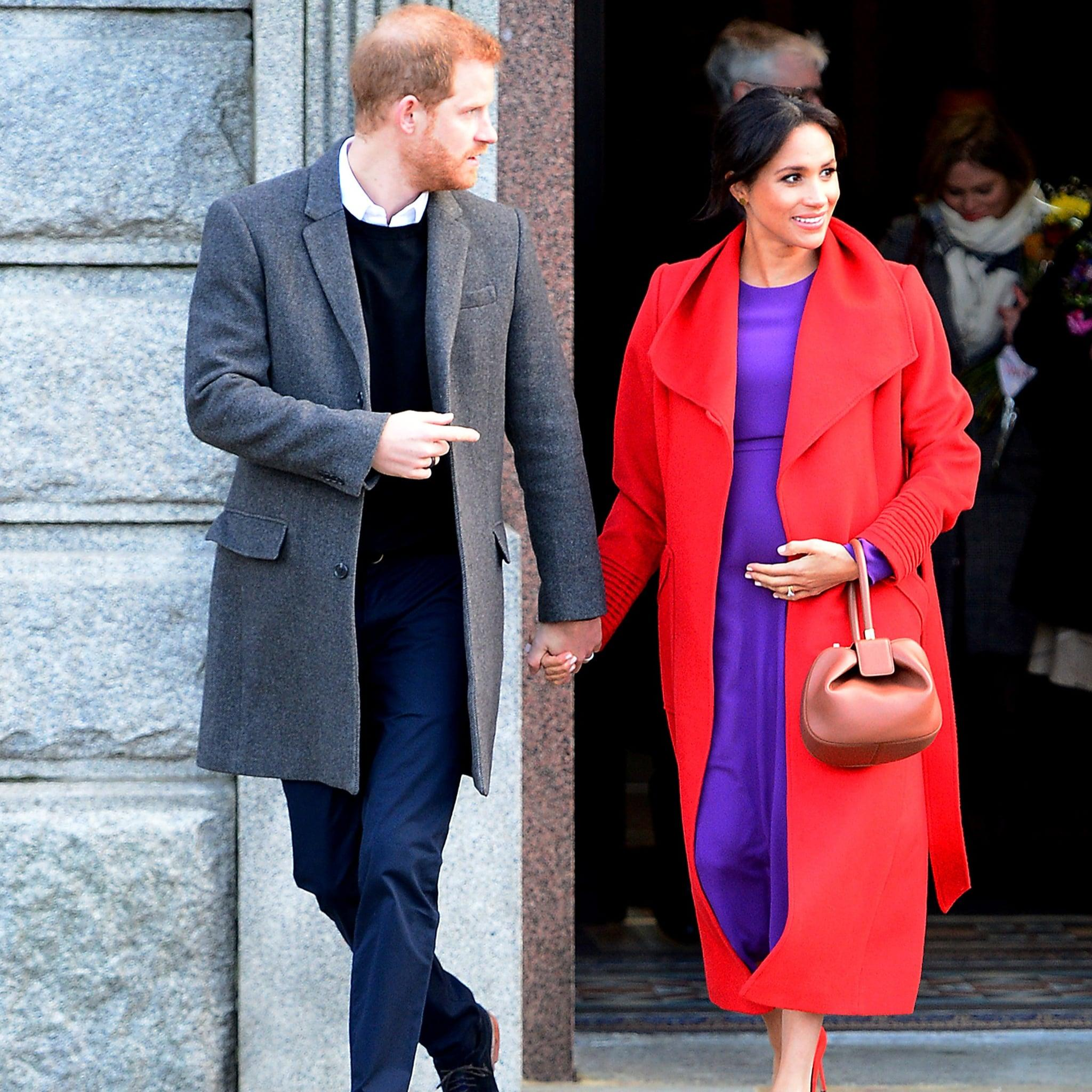 With Baby Sussex's Birth, Meghan Markle Has Shaken Up The