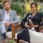 Prince William and Kate 'still hopeful they can repair relations' with Duke and Duchess of Sussex