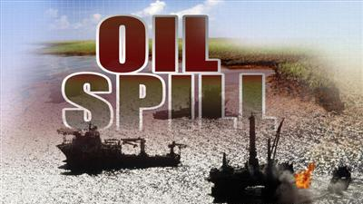 3 Years On, BP Oil Spill Effects Linger