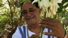 Morre Jair de Ogum, pai de santo de famosos e ex-colunista da Rádio Globo