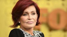 Sharon Osbourne says she was 'fat-shamed' by her brother