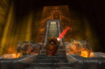 Mage changes in Wrath beta build 8885