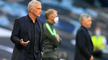 Mourinho points out coronavirus 'contradictions' after Tottenham game called off