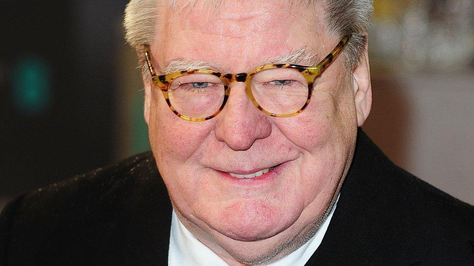 Sir Alan Parker, director of Bugsy Malone and Evita, dies aged 76