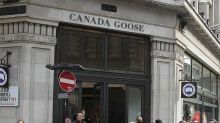 Canada Goose, Capri, Abercrombie & Fitch Dive On Earnings; Apparel Retailers Sell Off