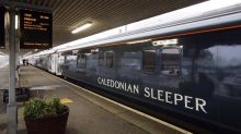 Cancellations continue on Caledonian Sleeper