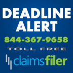 SHAREHOLDER ALERT: CLAIMSFILER REMINDS CAN, CS, DOX, FGEN INVESTORS of Lead Plaintiff Deadline in Class Action Lawsuits