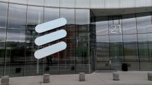 Ericsson books charge as it rethinks Digital Services strategy