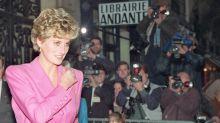 Médiuns inglesas dizem ter recado de Lady Di para Harry e Meghan Markle