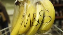 M&S Faces Up to Past Errors as Food and Clothing Sales Fall