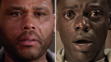 'Black-ish' Parodied 'Get Out' With A Trip to the Sunken Place, and Jordan Peele Loved Every Second Of It