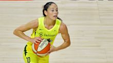 Sources: Sue Bird re-signing with the Seattle Storm