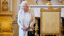 Queen Elizabeth's right-hand woman shares personal stories in a new book