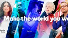 Make the World You Want: New GoDaddy Campaign Encourages Everyday Entrepreneurs to Pursue Their Dreams