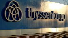 Turmoil at Thyssenkrupp marks battle for Germany's economic identity
