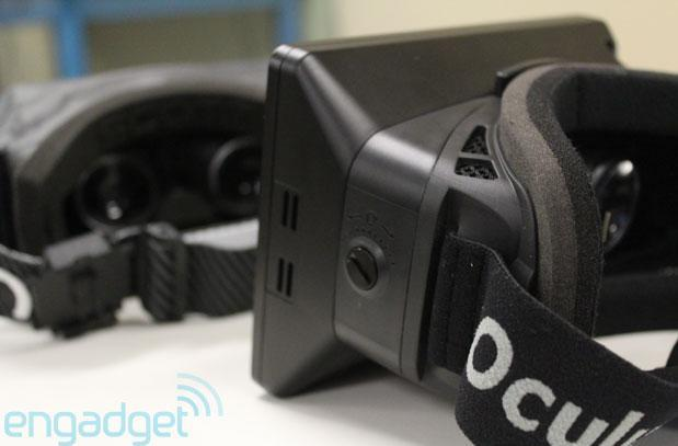 Unreal Engine 4 now supports Oculus Rift, introduces 'Integrated Partners Program'