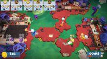 Fünf Spiele für Eltern und Kinder