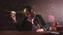 El confinamiento que convirtió a Newton en el padre de la ciencia moderna