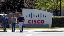 Two senior executives leaving Cisco, the latest in a slew of changes at the top