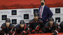 Hurricanes sign coach Rod Brind'Amour to new three-year deal