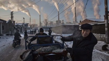 Chinese firms to build more coal power plants in Asia despite Beijing's pledge for greener Belt and Road Initiative projects