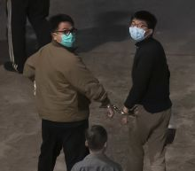 Hong Kong activists Joshua Wong, Agnes Chow, Ivan Lam jailed