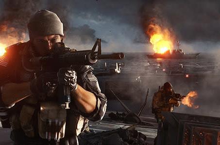 DICE producer admits Battlefield 4 woes damaged fan trust