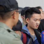 Q&A: How a woman's death got tangled in Hong Kong politics