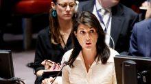 EE.UU. pide medidas contra los diplomáticos que boicotearon una reunión sobre Cuba en la ONU