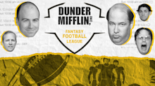 'We're trying to make a TV show here': Why directors of 'The Office' dreaded fantasy football season