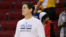 Mark Cuban fires 2 Mavericks employees after report details allegations of a 'hostile work environment' including sexual harassment and domestic violence