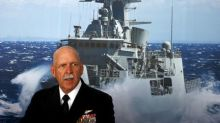 U.S. Navy Pacific commander says steps against North Korea haven't had desired results