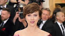 Scarlett Johansson defended wearing Harvey Weinstein-linked Marchesa gown — but fans say she shouldn't have to