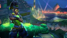 Latest Heroes of Storm PTR patch notes detail Lucio, new WoW Mount, hero buffs/nerfs