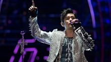 Jay Chou performing for two nights at National Stadium in January 2020