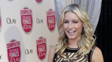 Denise van Outen reveals she has quit alcohol after injury caused drinking to spiral