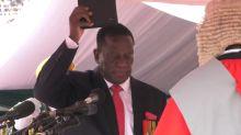 Mnangagwa begins task to rebuild Zimbabwe economy