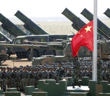 China prepares for extremely rare meeting