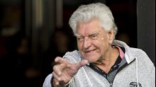 Darth Vader actor David Prowse to end public appearances over ill health