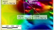 "Aurania's Grab Sampling at ""Tsenken-A"" Target in Ecuador Yields Copper Grades as High as 9%"