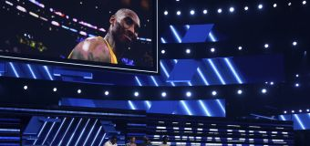 Grammys open with moving tribute to Kobe Bryant