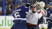 Watch live: Capitals try to survive another day