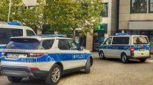 German police raid meatpacking industry over illegal workers