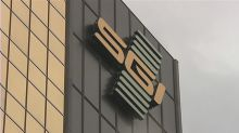 SGI has had talks with more than a dozen companies about potential partial sale