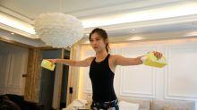 Coronavirus: Chinesische Fitnessstudios streamen jetzt