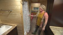 Tiny homes' popularity surging while municipal bylaws lag