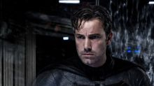 Ben Affleck steps down as Batman as new movie is confirmed for 2021