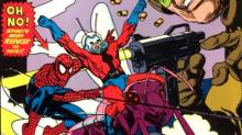 That Stealthy Spider-Man Reference and Every Other 'Ant-Man' Easter Egg We Spotted (Spoilers)